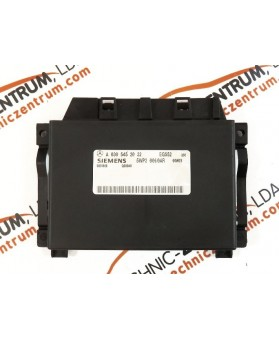 Gearbox - ECU - A0305452032