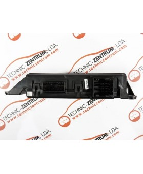 Electric Windows - ECU - 50504213