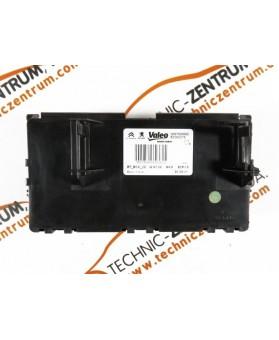 Климат-контроллер - 9687606680