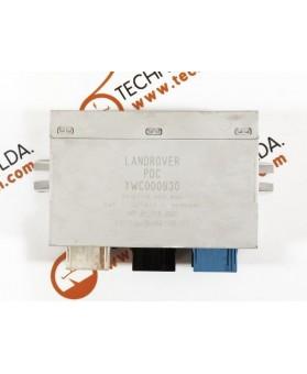 Mód. Sensores de Estac. - YWC000930