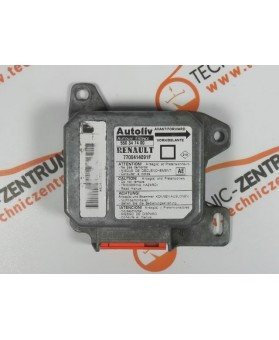 Centralita Airbags - 7700414091F
