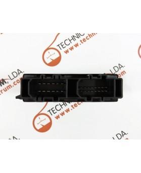 Block-Lock Doors Mod. - 6K0962258C