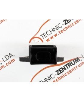 Acceleration Sensor Peugeot 3008 - 9664661580