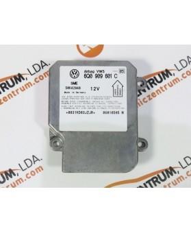 Airbag Module - 6Q0909601C