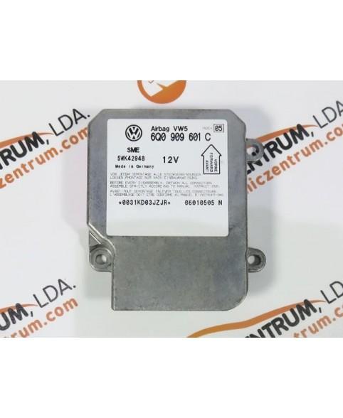 Centralita Airbags - 6Q0909601C