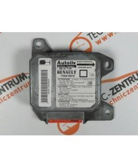Module - Boitier - Airbag - 7700414091E