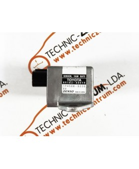 Sensor YAW Rate - 89183-60010
