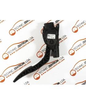 Pedal Acelerador - 8V219F836AA
