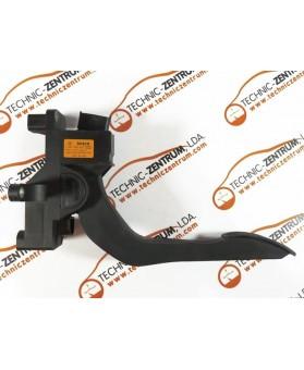 Accelerator Pedal - 789311384