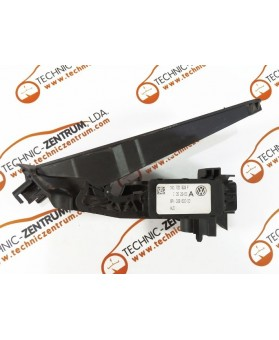 Accelerator Pedal - 1K1721503F