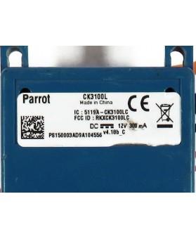 Mód. Bluetooth - Telem. - PARROT CK3100LC