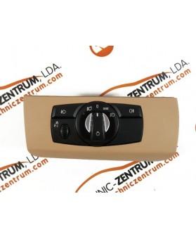 Interruptores BMW X5 - 9134726