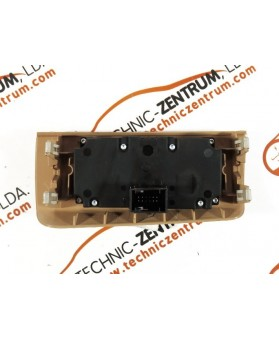 Switches BMW X5 - 9134726