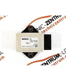Acceleration Sensor Nissan...