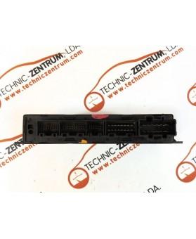 Mód. Controlo Conforto - 8Z0959433S