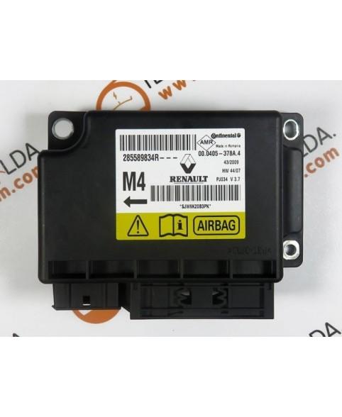 Module - Boitier - Airbag - 285589834R