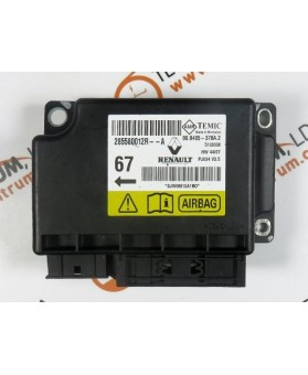 Centralina de Airbags Renault Scenic - 285580012R--A