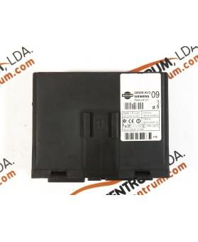 Other Control Units - 28596AV3