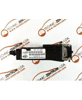 Mód. Bluetooth - Telem. Alfa Romeu 159 - 60699960
