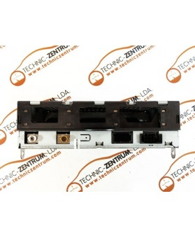 Navigation System - 4F0035541L