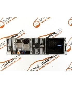 Sistema de Navegação - 9801843180