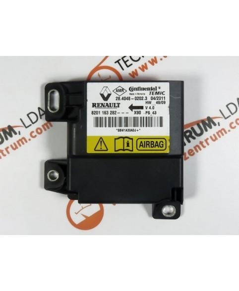 Airbag Module - 8201163282