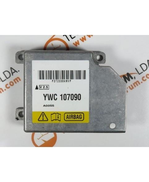 Centralina de Airbags - YWC107090