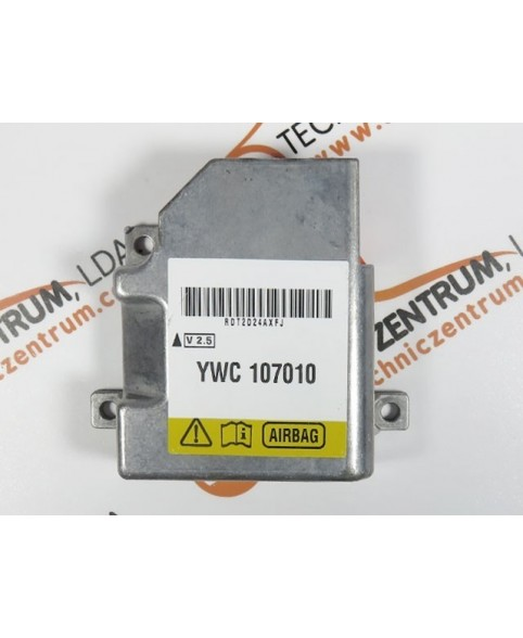 Centralina de Airbags - YWC107010