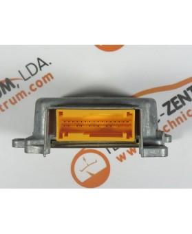 Module - Boitier - Airbag - YWC000340