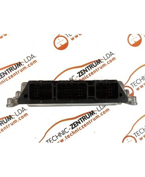 Engine Control Unit Ford Focus C-Max 2 0 TDCI 4M5112A650ND, 4M51