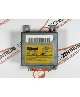 Centralita Airbags - 9636894180