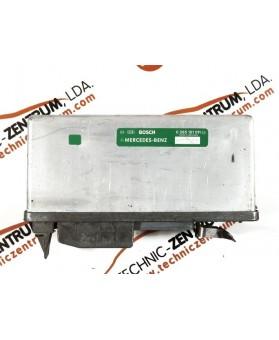 Centralina ABS - ESP -