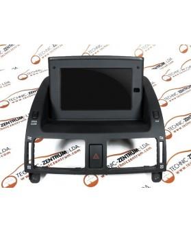 Navigation System - 5540420330