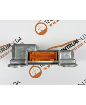 Centralina de Airbags - 9637176480