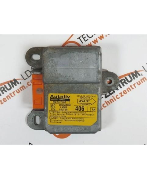 Airbag Module - 9630550780