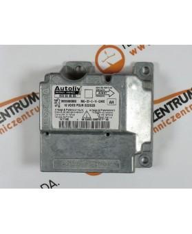 Centralita Airbags - 9655880880