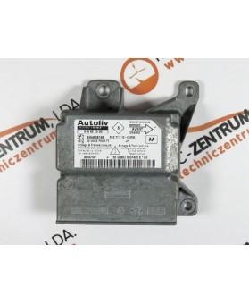 Centralita Airbags - 9664908180