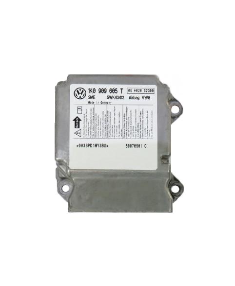 Airbag Module - 1K0909605T
