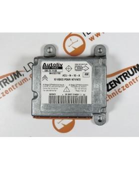Centralina de Airbags - 9642927780