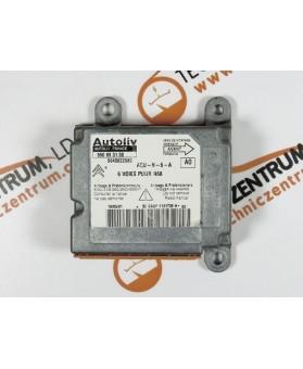 Airbag Module - 9640822580