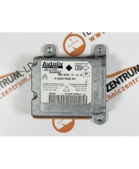 Airbag Module - 9646469080