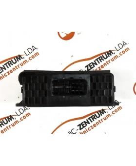 Mód. Controlo Conforto - 4F0907280