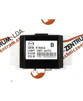 Lights Controller - GR1B67890A