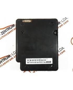 Mód. Body Control - P04602368AB