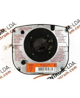 Fitas de Airbag - 4D0951543D