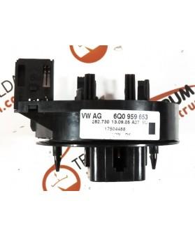 Fitas de Airbag - 6Q0959653