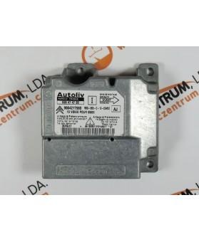Centralita Airbags - 9664217980
