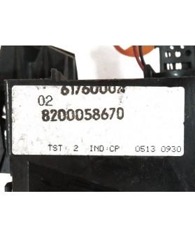 Fitas de Airbag - 8200058670