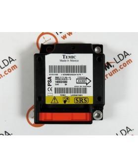Centralita Airbags - 1400324580