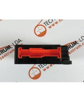 Centralina de Airbags - 1400324580